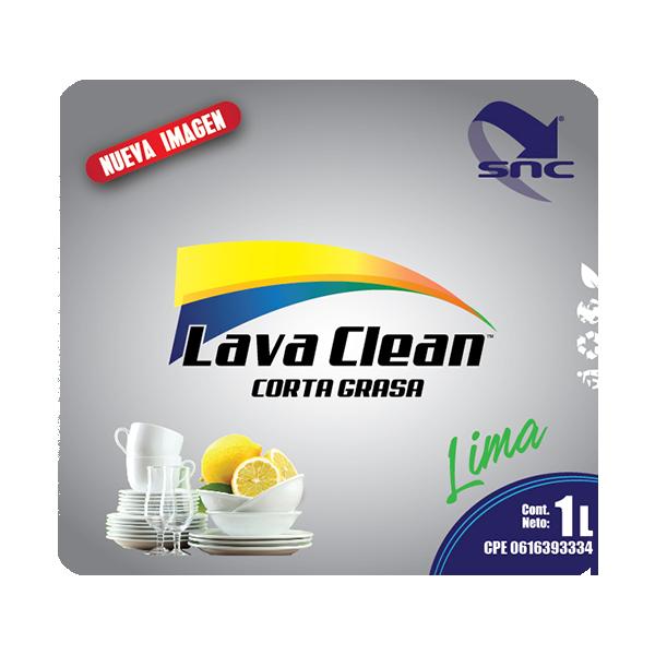 Lava clean